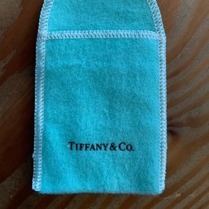 Tiffany Jewelry Pouch Dust-bag